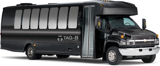 tagbgroup dc parking management consulting transporation and